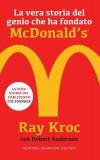 La Vera Storia del Genio che ha Fondato McDonald's® - Libro