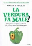 La Verdura fa Male! - Libro