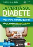 La Verità sul Diabete - DVD + opuscolo
