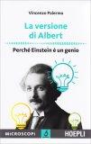 La Versione di Albert - Libro