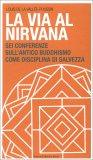 La Via al Nirvana — Libro