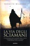 La Via degli Sciamani — Libro
