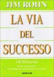 La Via del Successo - Libro