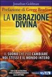 La Vibrazione Divina + CD — Libro