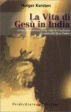 La Vita di Gesù in India - Libro