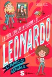 La Vita (Divertentissima) di Leonardo — Libro