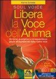 Libera la Voce dell'Anima + CD — Libro