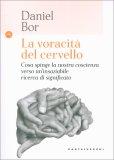 La Voracità del Cervello - Libro