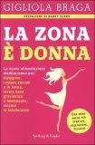 La Zona è Donna  - Libro