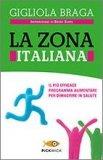 La Zona Italiana  - Libro