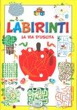 Labirinti - Libro