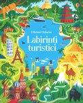 Labirinti Turistici - Libro