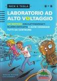 Laboratorio ad Alto Voltaggio - Libro