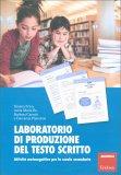 Laboratorio di Produzione del Testo Scritto - Libro