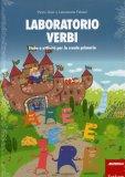 Laboratorio Verbi  - Libro