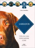 Labrador  - Libro