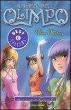 Lacrime di Cristallo - Ragazze dell'Olimpo. Vol. 1  - Libro