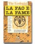 La FAO e la fame