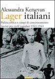 Lager Italiani — Libro