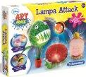 Lampa Attack - Art Attack