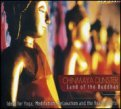 Land of the Buddhas  - CD