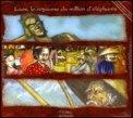 Laos, Le Royaume Du Million d'Eléphants - CD(000654)