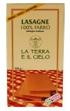 Lasagne 100% Farro