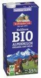 Latte Bio UHT - Intero