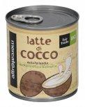 Latte di Cocco dalla Thailandia