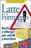 Latte e Formaggio - Vecchia Edizione  - Libro