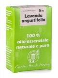 Lavanda Angustifoglia - Olio Essenziale bio