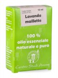 Lavanda Maillette - Olio Essenziale Bio