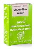 Lavandino Super - Olio Essenziale Bio