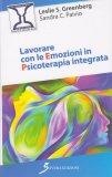 Lavorare con le Emozioni in Psicoterapia Integrata — Libro
