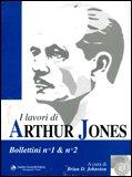 I Lavori di Arthur Jones — Libro