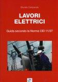 Lavori Elettrici  - Libro