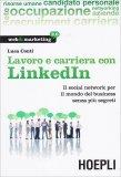 Lavoro e Carriera con LinkedIn - Libro