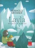 Layla nel Regno del Re delle Nevi — Libro