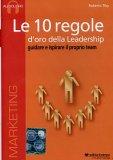 Le 10 Regole d'Oro della Leadership - CD Mp3