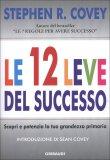 Le 12 Leve del Successo - Libro