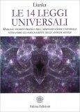 Le 14 Leggi Universali - Libro