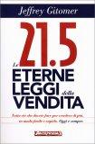 Le 21.5 Eterne Leggi della Vendita - Libro
