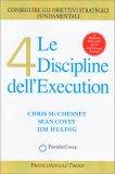 Le 4 Discipline dell'Execution - Libro
