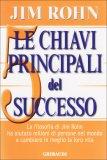 Le 5 Chiavi Principali del Successo  - Libro
