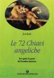 Le 72 Chiavi Angeliche  - Libro