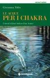 Le Acque per i Chakra — Libro