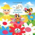Le Api spiegate ai Bambini - Libro