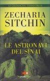 Le Astronavi del Sinai  - Libro