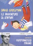 Le Avventure di Itamar — Audiolibro CD Mp3