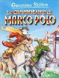 Le Avventure di Marco Polo — Libro